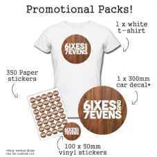 Promotional Packages